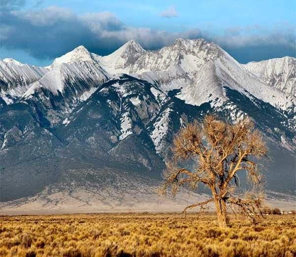 San Luis Valley, Hindi, Mystery, Mysterious, Story, History, Kahani, Itihas, Information,