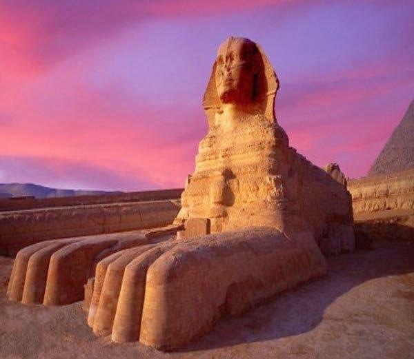 Great Sphinx of Giza: Egypt, History, Story, Kahani, Itihas, Information, Hindi