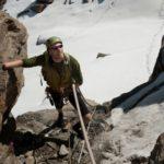 हौसलें कि कहानी – बिना हाथ पैरों के फतह कर ली 14 हजार फीट से अधिक ऊंची चोटी