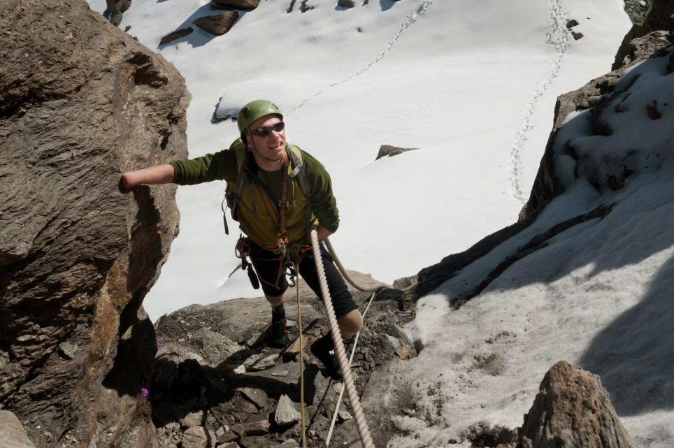 Brave Climber (mountaineer) Hindi, Motivational, Inspirational, Story, Kahani,