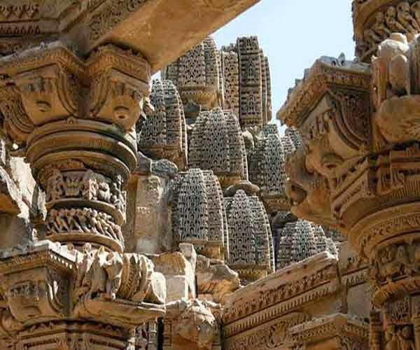 Kiradu Temple Story & History in Hindi