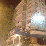 सच्ची घटना – सूरत में आधी रात को एक वीरान इमारत मे दिखा भूत