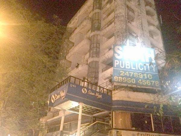 Horror Story of Surat  Gujarat , Hindi, Kahani