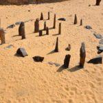 कुछ पुरातात्विक खोजे जिन्होंने वैज्ञानिकों को कर रखा है हैरान और परेशान
