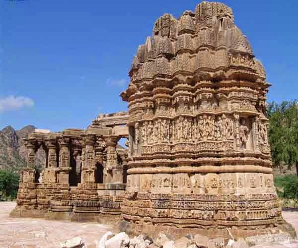 Hindi Story of mysterious kiradu village Rajasthan