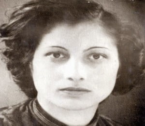 Real Hindi story of a Indian Spy Princess 'Noor Inayat Khan