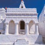 शिवरीनारायण – छत्तीसगढ़ – यहाँ पर है माता शबरी का आश्रम, जहा पर हुई थी  भगवान राम से मुलाक़ात