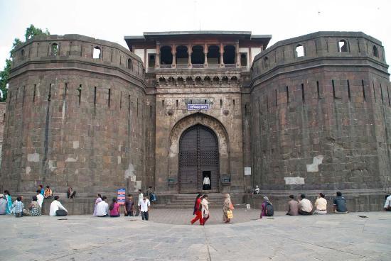 Shaniwar Wada Fort, Haunted, Story, History, Kahani, Itihas, Hindi,
