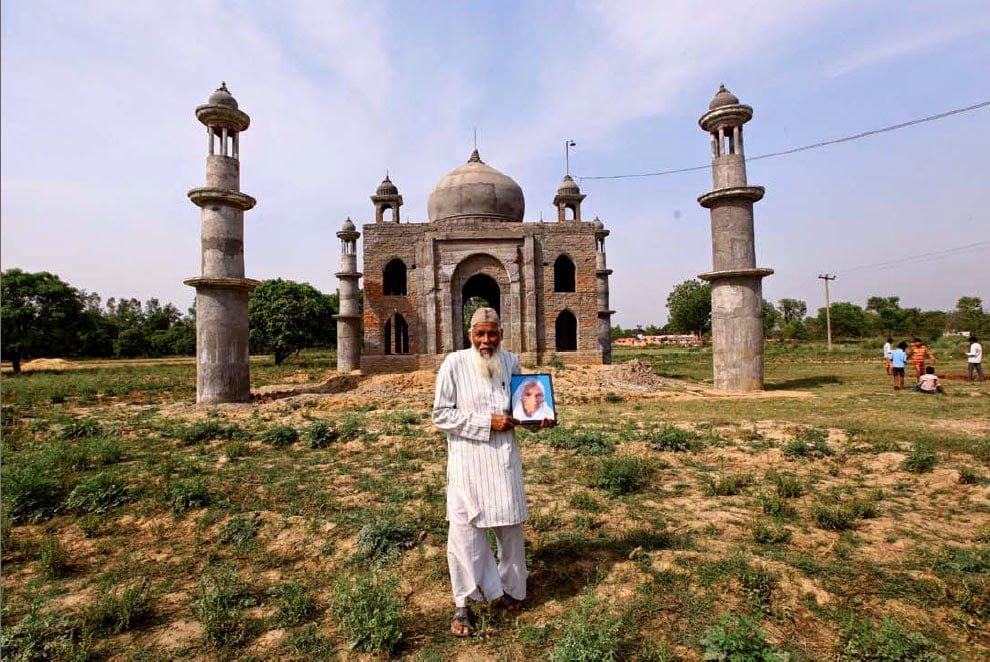 Mini Taj Mahal, Bulandshahr , Story & History In Hindi