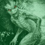 8 रहस्यमयी, विचित्र और भयानक प्राणीयों कि कहानी