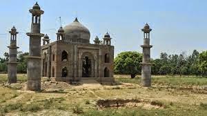 Mini Taj Mahal - Bulandshahr