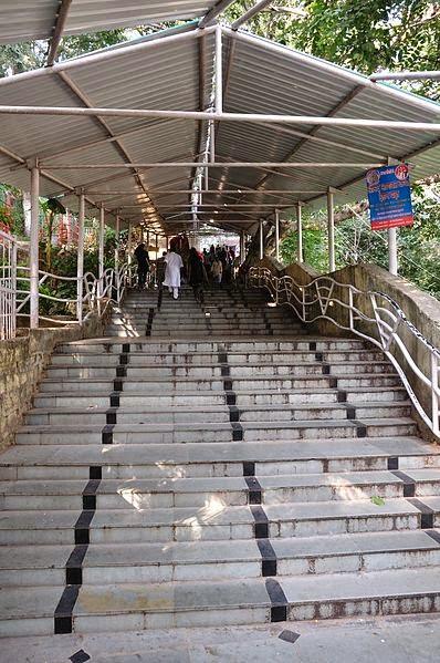 Pahari Mandir (Temple),
