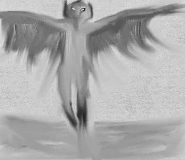 Owlman Story, History, Kahani, Itihas, Information, Jankari in Hindi
