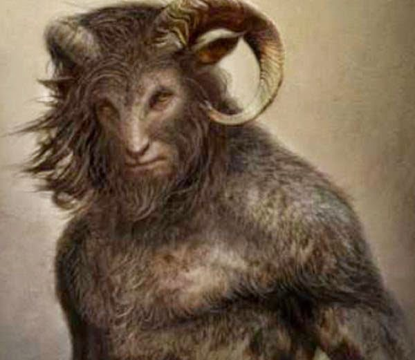 Goatman Story, History, Kahani, Itihas, Information, Jankari in Hindi
