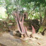 टांगीनाथ धाम – यहाँ पर आज भी है भगवान परशुराम का फरसा, खुदाई में निकला था खजाना