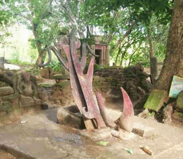 Tanginath Dham Gumla Story & History in Hindi, Kahani, Itihas, Information