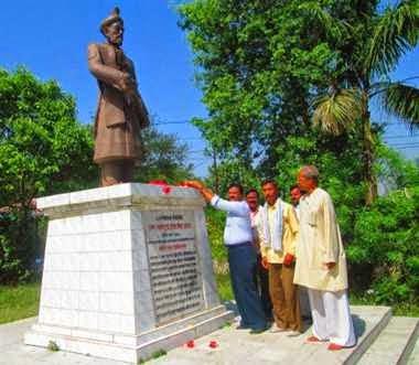 52 Imali Shahid Smarak, Hindi, Story, History, Kahani, Information, Jankari,