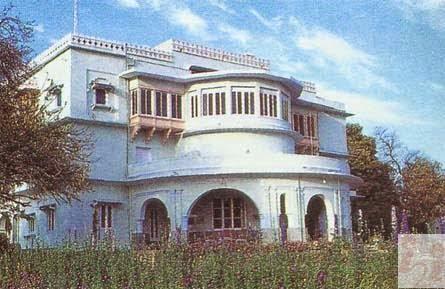 Brij Raj Bhawan Palace - Kota, Rajasthan, Hindi, News, Story, History, Kahani, Khabar, India, Most, Top, Haunted, Creepy, Spooky, Ghostly, Places,