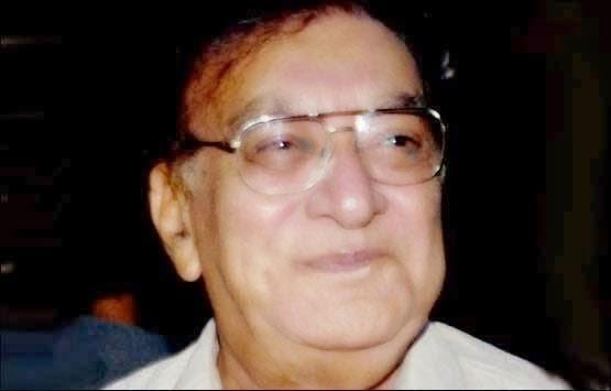 Ahmad Faraz - Kabhi mom ban ke pighal gaya kabhi girte girte sambhal gaya