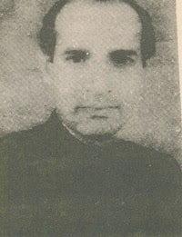 Ayaz Jhanswi - Dekha to mera saaya bhii mujh se juda mila