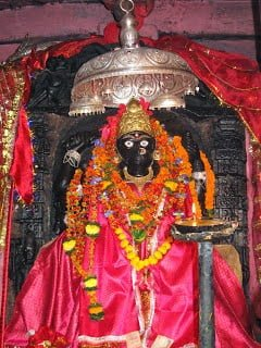 Maa Danteshwari Temple History & Story in Hindi