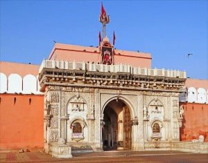 Karni Mata Temple History in Hindi
