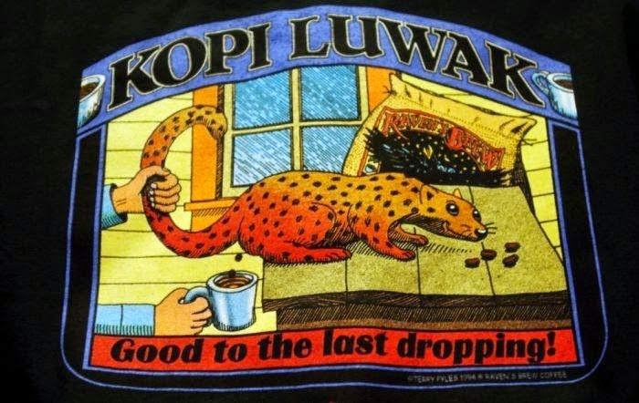 Kopi Luwak - World Most Expensive Coffee Story In Hindi