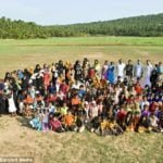 कोडिन्ही (केरल) – ये है जुड़वों का गाँव, रहते है 350 से ज्यादा जुड़वाँ