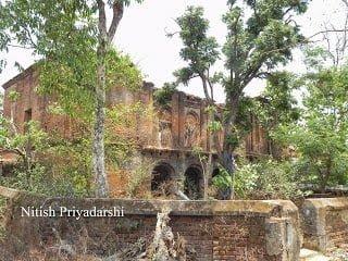 Kahani Jagatpal singh ke saapit kile ki