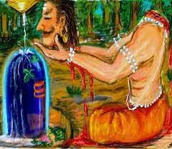Kamalnath Mahadev Temple, Jhadol, Udaipur, Story, History, Kahani, Katha Itihas, Lord Shiva, Ravan,