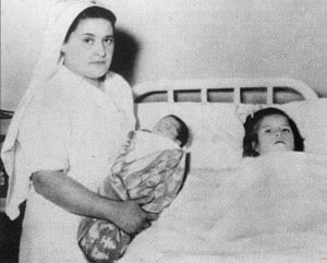 Lina Medina, The World's Youngest Mother, Story, History, Kahani, in Hindi