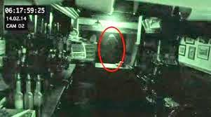 ye olde man and scythe bolton pub Ghost history in Hindi