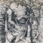 गिरजाबंध हनुमान मंदिर – रतनपुर – एक अति प्राचीन मंदिर जहाँ स्त्री रूप में होती है हनुमान कि पूजा
