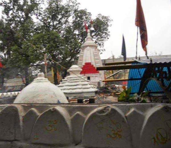 Girjabandh hanuman mandir Ratanpur Information in Hindi