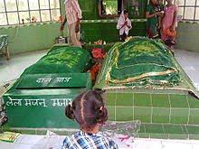 laila majnu ki mazar - Binjaur - Anupgarh - Rajasthan History & Story in Hindi