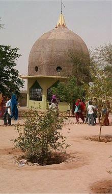 Hindi, Story, History, Kahani, Itihas, Laila Majnu ki mazar, Tomb, Binjaur, Anupgarh, Rajasthan