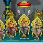 आखिर क्यों खाया था पांडवों ने अपने मृत पिता के शरीर का मांस?