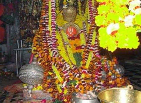 Hanuman Garhi, Ayodhya