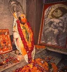 Hanuman Mandir, Connaught Place, New Delhi