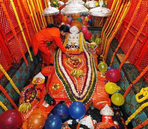 Famous Hanuman Temple of India
