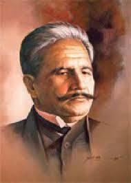 Famous Shayari of Allama Iqbal
