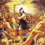 भगवान परशुराम ने क्यों किया था 21 बार क्षत्रियों का संहार ?