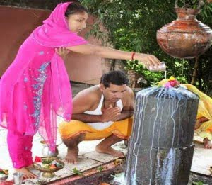 Jharkhand Shivling Gorakhpur Histry in Hindi