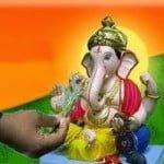 गणेश जी को दूर्वा क्यों चढ़ाई जाती है? (Ganesh ji and Durva)