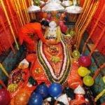 भारत के प्रसिद्ध 16 हनुमान मंदिर (16 famous Hanuman Temple of India)