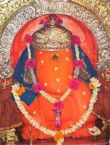 Moreshwar Temple history in Hindi