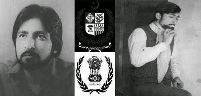 Ravindra Kaushik Urf Black Tiger - An Indian Spy
