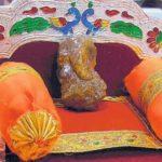 600 करोड़ रुपए के गणेशजी : Diamond Ganesha of 600 Crore Worth