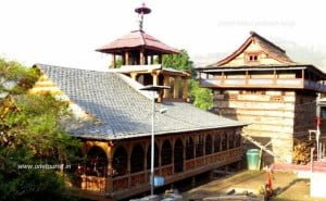 Mamleshwar Mahadev Temple Hisory