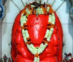 Siddhivinayak Temple Hindi story